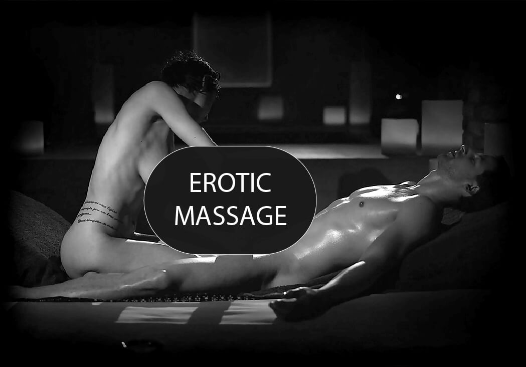 sex på Asian massage salong